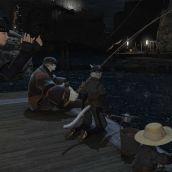 FF XiV: A Realm Reborn the fisherman's guild