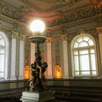 Khlubov Baths