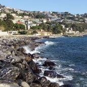 Sanremo - Seashore