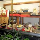 Japan - Dishes Showcase