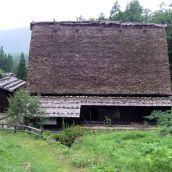 Japan - Hida Folk Village