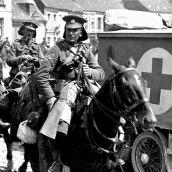 World War 1 (1914) 1