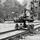 1940 Coal Driller