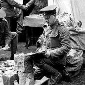 World War 1 (1914) 4