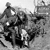 World War 1 (1914) 7