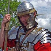 ROMANS INVADE!