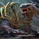Dragons Lair.