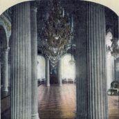Historic Ball Room