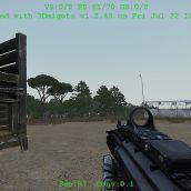Arma 3  -  3D Migoto fix