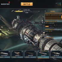 Fractured Space