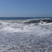 Santa Cruz Beach, Santa Cruz, CA