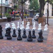 Santana Row, San Jose, CA