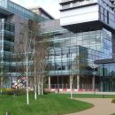 University Of Salford MCUK Building