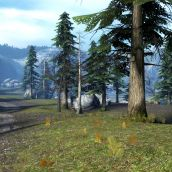 Half Life 2: Stereo3D Panoramic