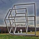 Escheresque impossible cubes!