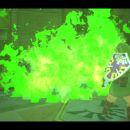 Wii Zelda: Skyward Sword