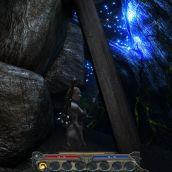Underground Tree of Sparkles