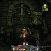 Three Dragon Door