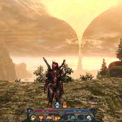 Orobas Armor