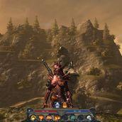 Orobas Armor (again)