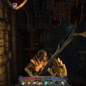 Purply'ish sword