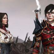 Lara Croft's Ancient Ancestors