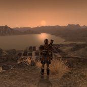 Legion Sunrise