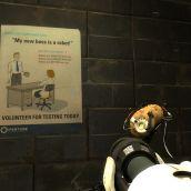 Robot Bosses