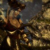 Sorceress Casting