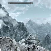 Fresh mountains