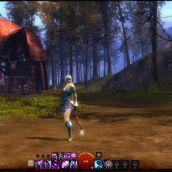 Norn Starting Village