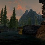 Riverwood River low