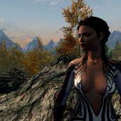 Illia in Clarion TERA Armor