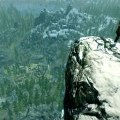Long Way Down to Falkreath