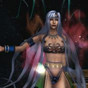 Lady Yunalesca