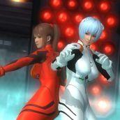 Rei & Asuka (Ayane & Hitomi)