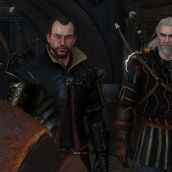 A Pair of Witchers