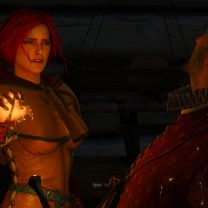 Don't Mess with Triss!