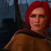 Saying Goodbye to Triss
