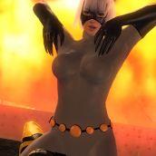 Hear Catwoman Roar