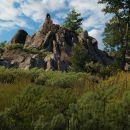 Power Stone Mount