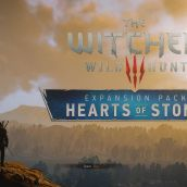 Hearts of Stone Title