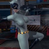 Christie - Catwoman Classic