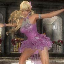 Naotora Ii - Bard Amelie (Pink)