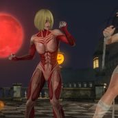 Zombie vs. Mummy