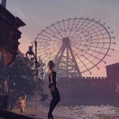 Ferris Wheel (A1)