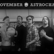 Movember Astrochaps
