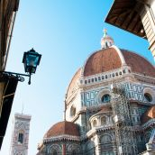 Florence Cathedral 3D