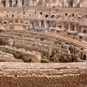 Colosseum in 3D