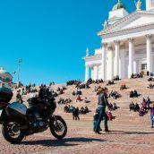 Helsinki, 1st of May